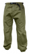 Fortis ELEMENTS TRAIL PANTS  FLEECE LINED